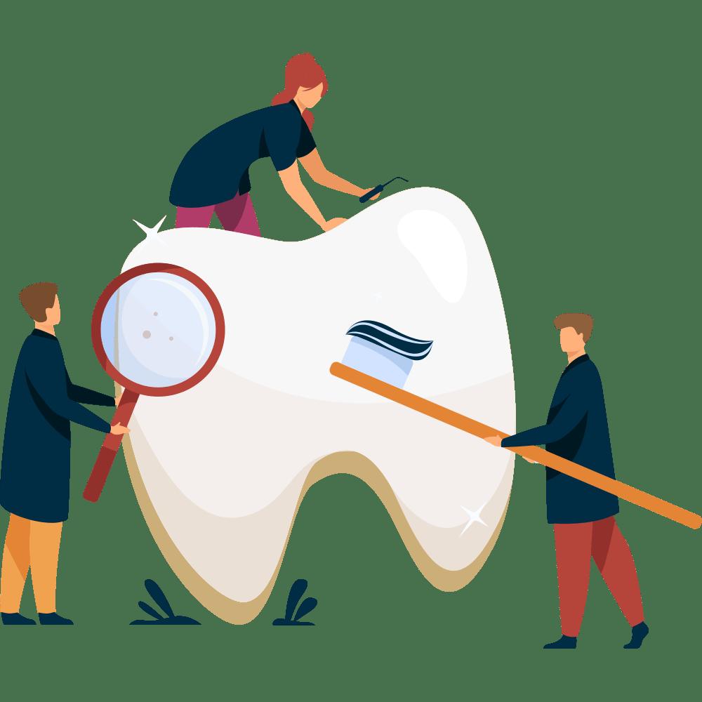 gmk odontologijos klinika